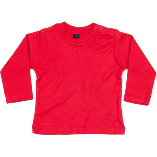 Babybugz - Baby Long Sleeve T