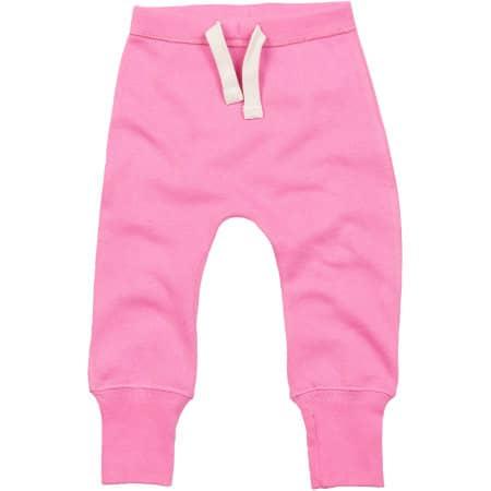Baby Sweatpants von Babybugz (Artnum: BZ33