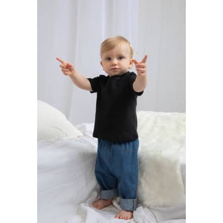 Baby Rocks Denim Trousers von Babybugz (Artnum: BZ54
