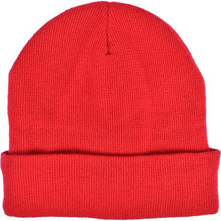 Knitted Hat With Fleece von Printwear (Artnum: C1454
