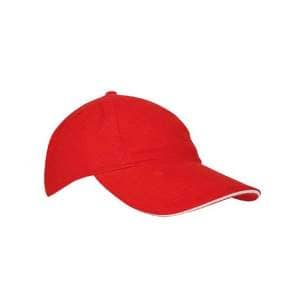 Kids` Brushed Cap