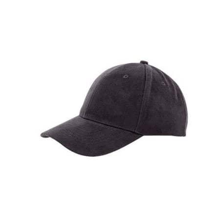 Heavy Brushed Cap von Araco (Artnum: C1926
