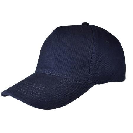 Promo Baseball Cap von Printwear (Artnum: C2115