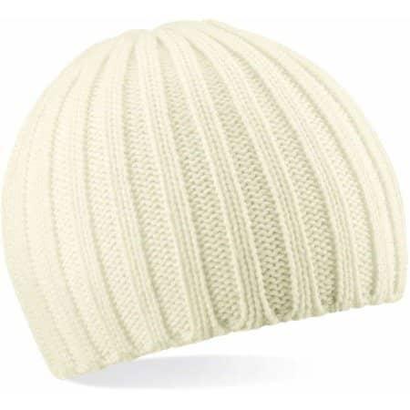 Chunky Knit Beanie von Beechfield (Artnum: CB462