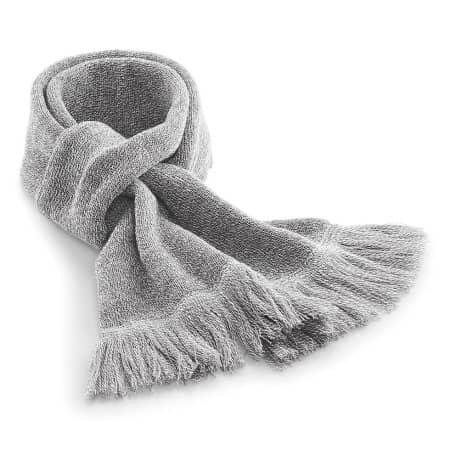 Classic Knitted Scarf von Beechfield (Artnum: CB470