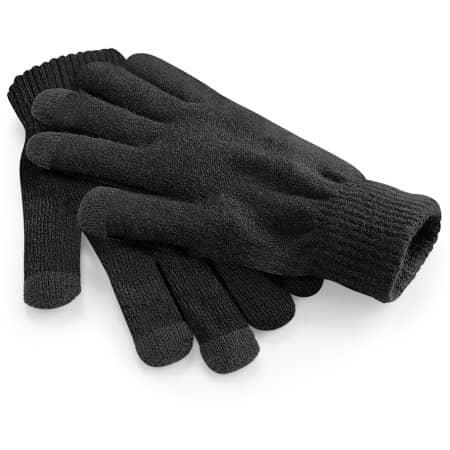 TouchScreen Smart Gloves von Beechfield (Artnum: CB490
