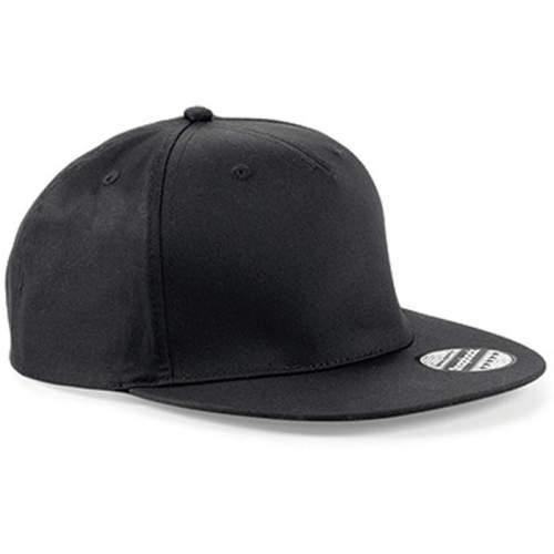 Beechfield - 5-Panel Snapback Rapper Cap