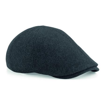 Melton Wool Ivy Cap von Beechfield (Artnum: CB623