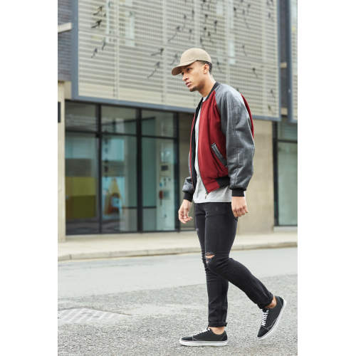 Beechfield - Urbanwear 6 Panel Cap