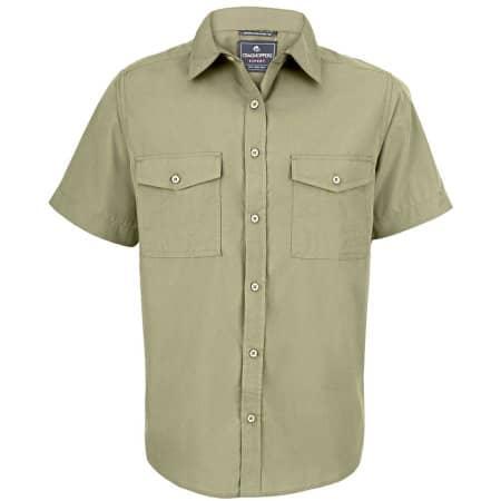 Expert Kiwi Short Sleeved Shirt von Craghoppers Expert (Artnum: CES003