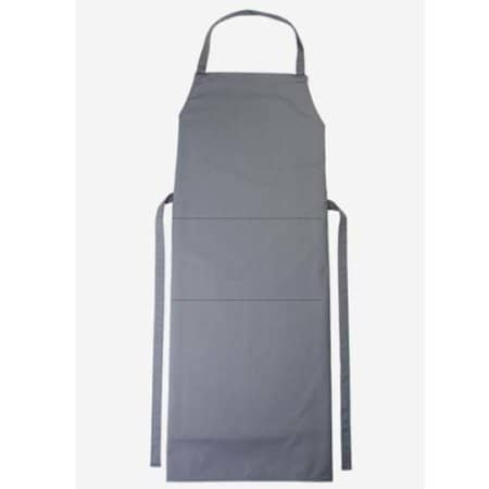 Latzschürze Verona Classic Bag 90 x 75 cm von CG Workwear (Artnum: CGW1146