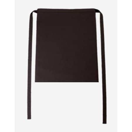 Bistroschürze Roma 50 x 78 cm von CG Workwear (Artnum: CGW123