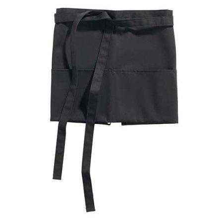 Bistroschürze Roma Classic Bag Mini von CG Workwear (Artnum: CGW127