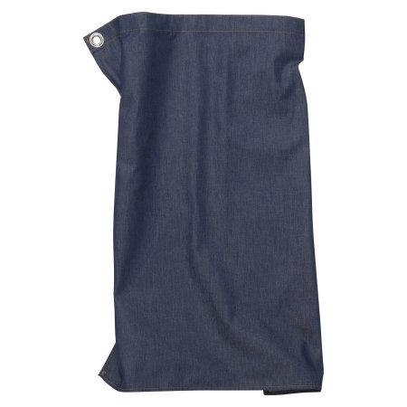 Bistroschürze Pizzone Jeans von CG Workwear (Artnum: CGW128J