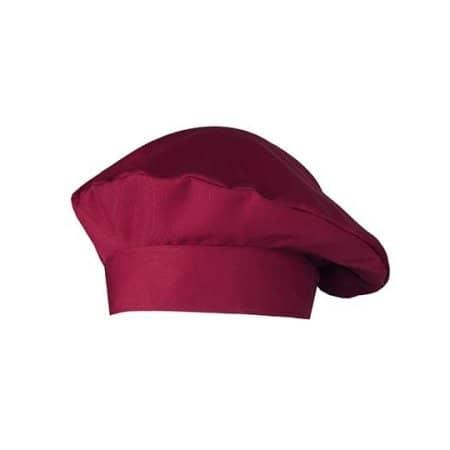 Kochmütze Fano Classic von CG Workwear (Artnum: CGW180