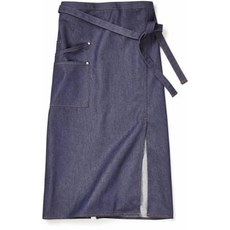 Schlitzschürze Scanno von CG Workwear (Artnum: CGW4111