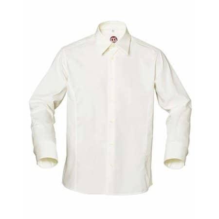 Hemd Pesaro Man von CG Workwear (Artnum: CGW630
