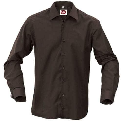 CG Workwear - Hemd Pesaro Man