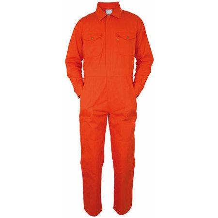 Classic Overall von Carson Classic Workwear (Artnum: CR770