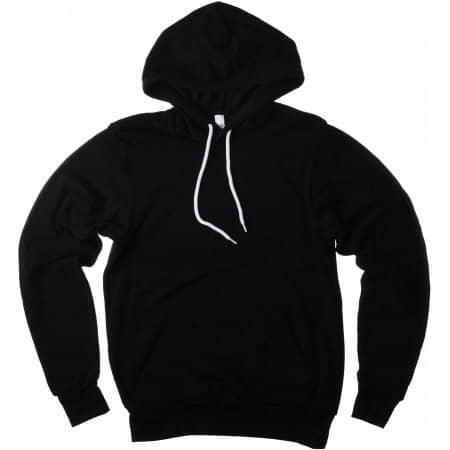 Unisex Pullover Poly-Cotton Fleece Hoodie von Canvas (Artnum: CV3719