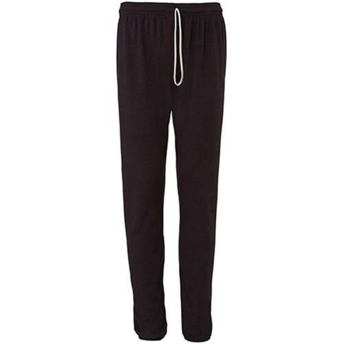 Canvas - Unisex Fleece Long Scrunch Pant