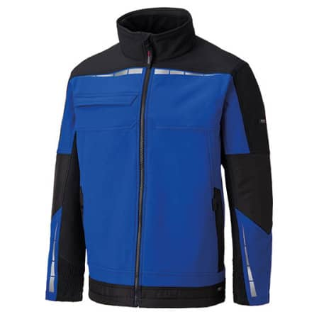 Pro Softshell-Jacket von Dickies (Artnum: DK10010