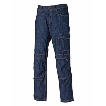 Workwear Jeans Stanmore von Dickies (Artnum: DK1007