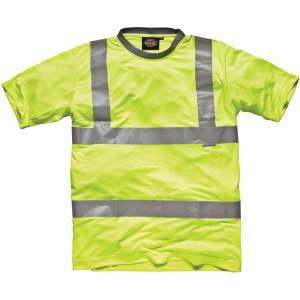 Hochsichtbares T-Shirt