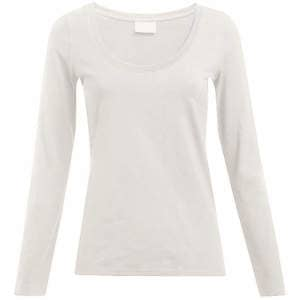 Women`s Slim Fit-T Longsleeve