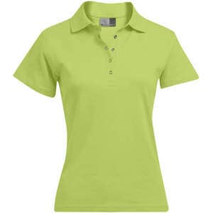Women`s Interlock Polo