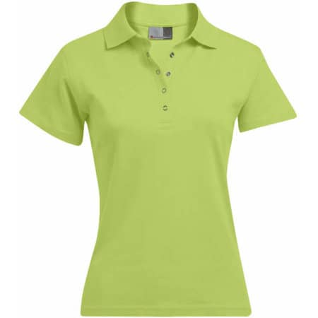 Women`s Interlock Polo von Promodoro (Artnum: E4250