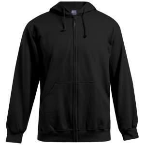 Men`s Hoody Jacket 80/20