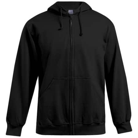 Men`s Hoody Jacket 80/20 von Promodoro (Artnum: E5182