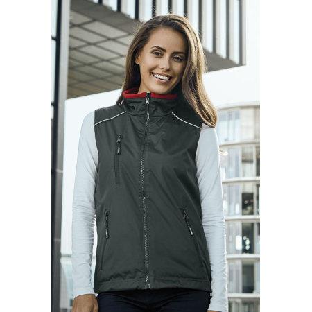 Women's Reversible Vest C⁺ von Promodoro (Artnum: E7205