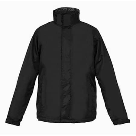 Men`s Performance Jacket C+ in Black von Promodoro (Artnum: E7548