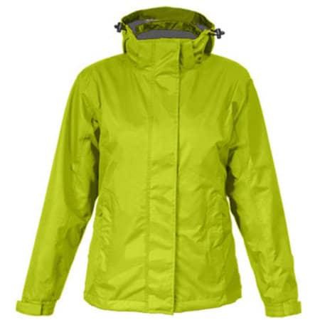 Women`s Performance Jacket C+ in Lime von Promodoro (Artnum: E7549