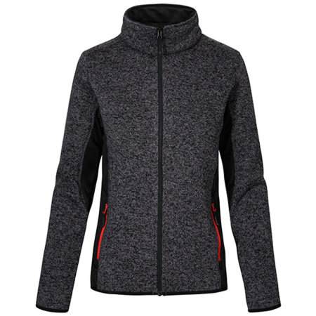 Women`s Knit Jacket Workwear von Promodoro (Artnum: E7705