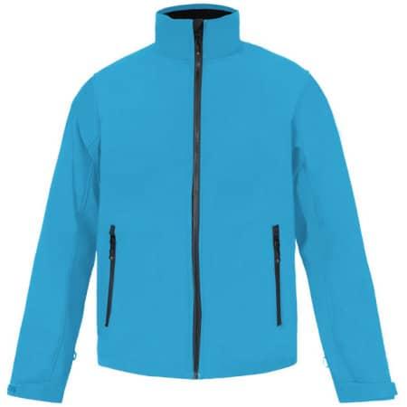 Men`s Softshell Jacket C+ von Promodoro (Artnum: E7820