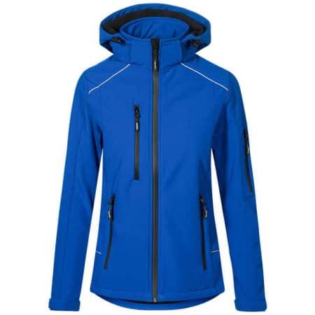 Women`s Softshell Jacket von Promodoro (Artnum: E7855