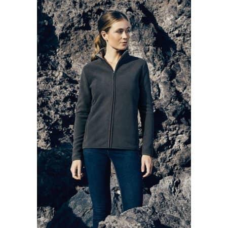 Women´s Double Fleece Jacket 7965 von Promodoro (Artnum: E7965
