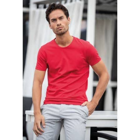 Balfour Men´s T-Shirt von Elevate (Artnum: EL38024