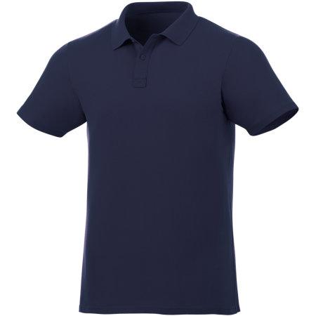 Liberty Short Sleeve Polo von Elevate (Artnum: EL38100