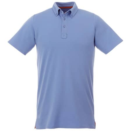 Atkinson Men´s  Poloshirt von Elevate (Artnum: EL38104
