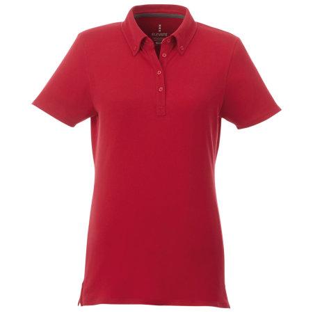 Atkinson Ladies Poloshirt von Elevate (Artnum: EL38105