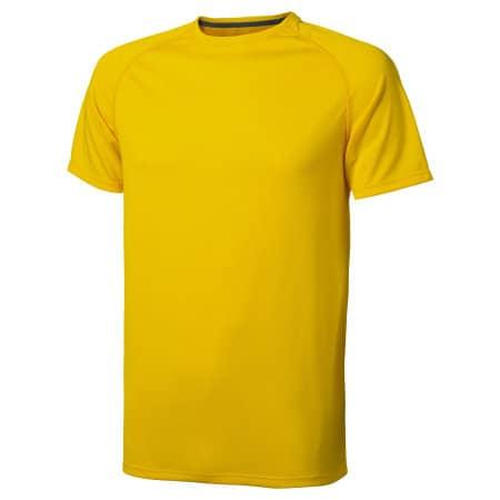 Niagara T-Shirt von Elevate (Artnum: EL39010