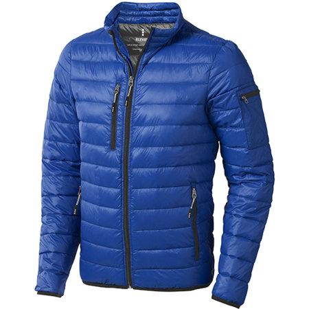 Scotia Light Down Jacket in Blue von Elevate (Artnum: EL39305