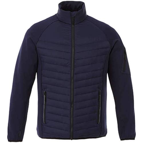 Elevate - Banff Hybrid Insulated Jacket Men