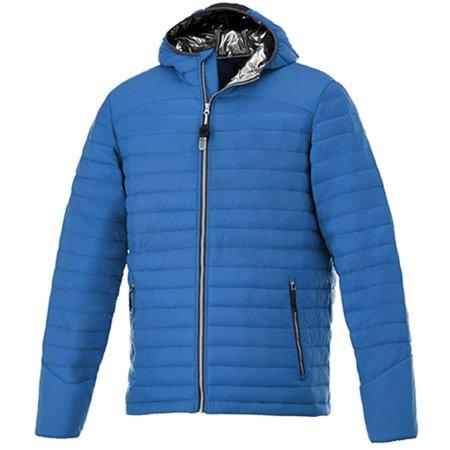 Silverton Insulated Jacket in Blue von Elevate (Artnum: EL39333