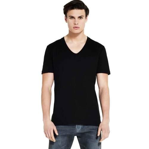 EarthPositive - Earthpositive® Men's Organic V-Neck T-Shirt