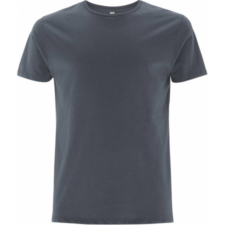 Men's Standard T-Shirt in Light Charcoal von EarthPositive (Artnum: EP10